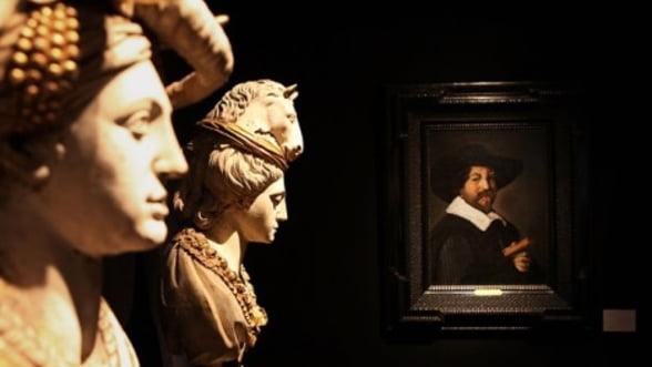 Licitatiile saptamanii: Chateau d'Yquem, Pallady si Baba