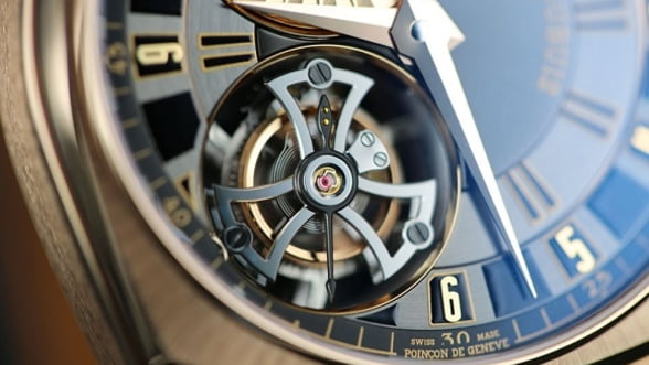 Liciteaza pentru un ceas de lux la Monaco