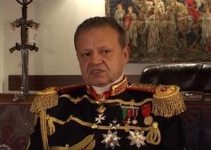 Lider al UNPR si al Cavalerilor de Malta, cercetat pentru evaziune fiscala