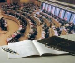 Liderii UE cer reformarea FMI