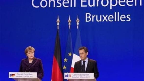 Liderii UE se intalnesc la Bruxelles. Romania are ceva de spus