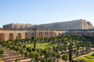 Liderii celor mai mari 4 economii din Europa se intalnesc la Versailles, pentru a discuta viitorul UE