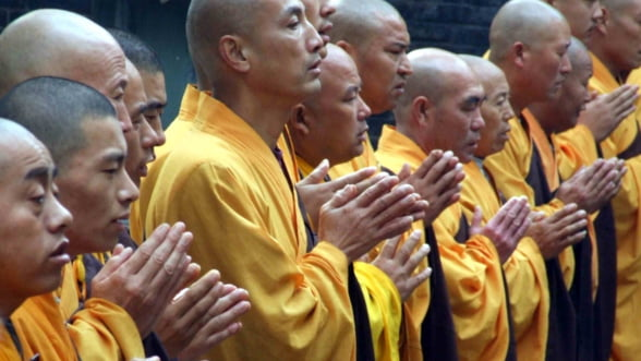 "Liderii comunisti din China apeleaza la religiile traditionale pentru a combate ""vidul moral"" - presa"