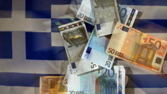 Liderii din Grecia au incheiat acordul privind masurile de austeritate