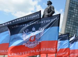 Liderul autoproclamatei Republicii Populare Donetsk din estul Ucrainei a fost asasinat