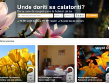 Liderul maghiar pe piata de rezervari hoteliere online intra in Romania