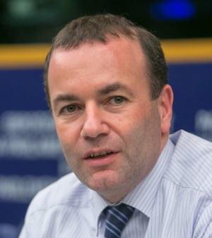 Liderul popularilor europeni: Fara Romania in Schengen, inainte ca guvernul de la Bucuresti sa continue lupta contra coruptiei