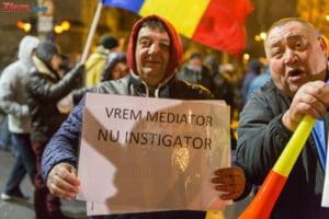 Liiceanu desfiinteaza mitingurile PSD: Ce cinism, Dumnezeule!, sa expui in fata intregii lumi victimele jafurilor tale sistematice