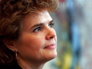Liliana Solomon: director de operatiuni al Vodafone in Europa