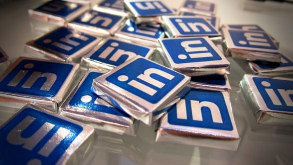 LinkedIn: cifre impresionante in T1. Profitul net s-a dublat