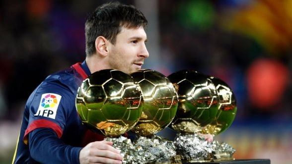 Lionel Messi, acuzat ca a fraudat statul spaniol cu peste patru milioane de euro