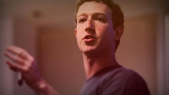 Listare Facebook: Cat cantareste votul lui Zuckerberg?