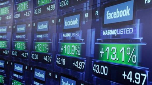 Listarea Facebook: Ce poti invata din esecul retelei de socializare pe Bursa