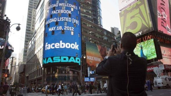 Listarea Facebook: Premisele unui esec