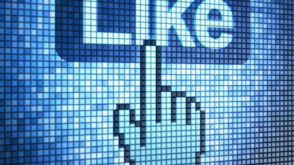 Listarea Facebook pe bursa pusa in pericol de profitul in scadere