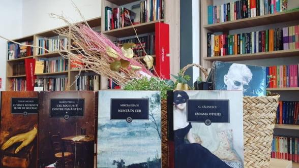 Literatura clasica sau contemporana? Uite ce iti ofera ambele genuri!