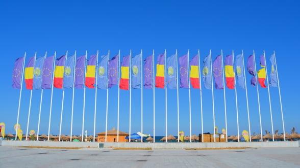 Litoralul are 40.000 de locuri pregatite pentru turisti in minivacanta de 1 Mai. Cat costa o noapte de cazare?