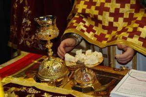 Liturghia pe telefonul mobil, cu aprobarea Bisericii