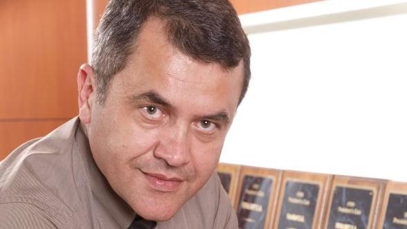 Liviu Dragan, CEO TotalSoft: Va urez maturitate in business!