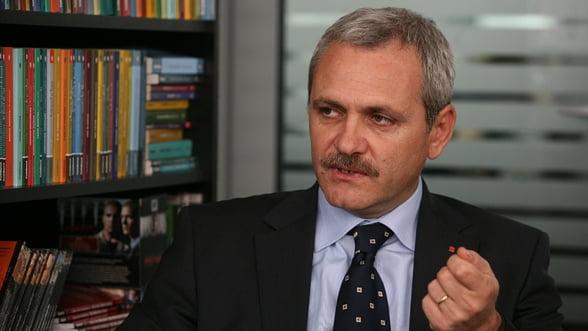 Liviu Dragnea: Regionalizarea teritoriala va fi facuta pana la sfarsitul anului