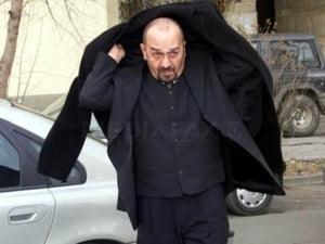 Liviu Luca, martor in cazul lui Nicolae Popa
