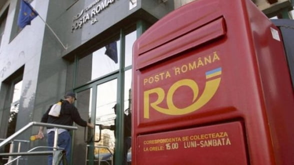 Liviu Pop: Nu se fac disponibilizari la Posta Romana