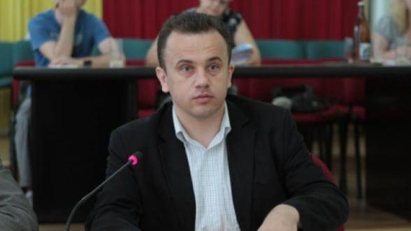 Liviu Pop da explicatii la Parchet: Nu este niciun document inregistrat
