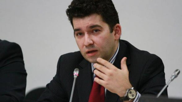 "Liviu Voinea: ""Electorata"" este o problema de politica fiscala"