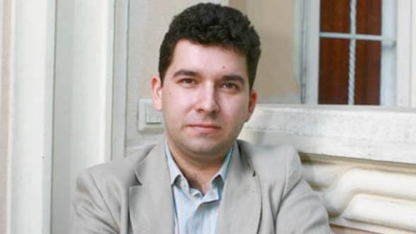 Liviu Voinea (GEA): Prin compensarea lipsei exporturilor in zona euro, Romania ar putea evita criza