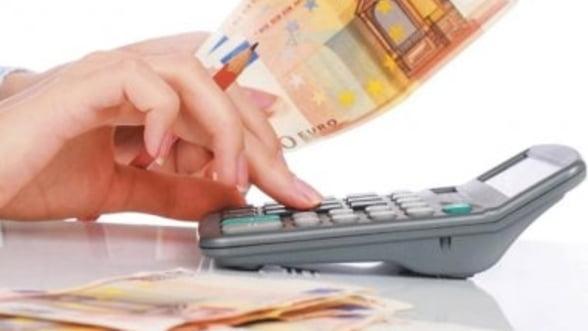 Liviu Voinea mizeaza pe fonduri europene si consum pentru cresterea economica