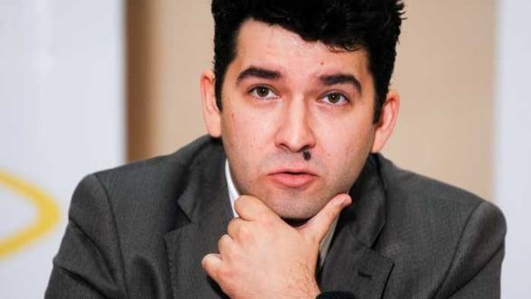 Liviu Voinea va fi secretar de stat la Ministerul Finantelor