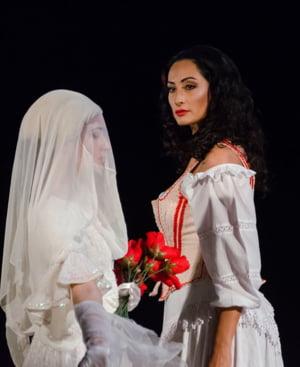 Ljubica Vranes si Dragoljub Bajic, invitati in spectacolul Carmen de pe scena Operei Nationale Bucuresti