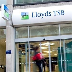 Lloyds TSB ofera 11,8 miliarde de dolari pentru Dresdner Bank
