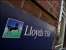Lloyds vrea sa fie intre primele 10 banci mondiale