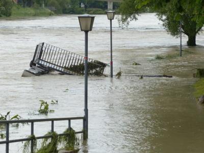 Locuinta ti-a fost afectata de inundatii? Iata ce trebuie sa faci!