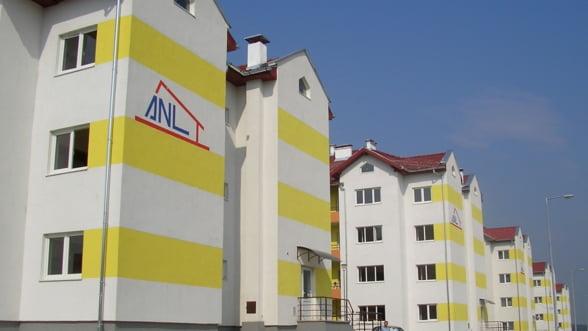 Locuintele ANL, promovate la targul imobiliar tIMOn