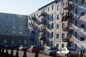 Locuintele vechi din Capitala, mai ieftine cu 20-25% pana la sfarsitul verii