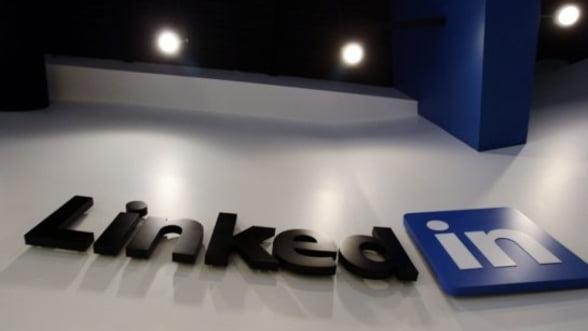 Locuri de munca: Companiile care cauta angajati prin LinkedIn