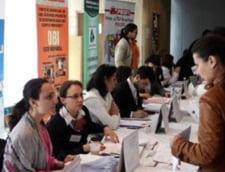 Locuri de munca: Peste 12.000 de posturi vacante. Vezi unde se fac angajari