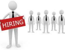Locuri de munca pentru manageri. Salariile de minim 2.000 de euro