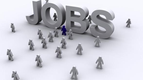 Locuri de munca trasnite in Romania