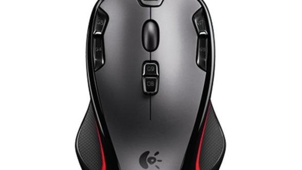 Logitech aduce mouse-ul pentru jocuri in Romania