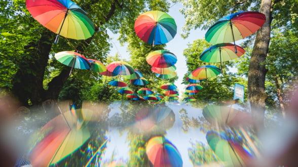 LollyBoom, cel mai mare festival al familiei din Romania, ajunge la Brasov
