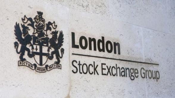 London Stock Exchange Romania va dona 65.000 de euro pentru lupta locala impotriva COVID-19