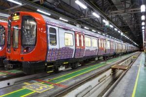 Londra: Alte doua zile de greva generala la metrou. Cand va fi paralizat traficul