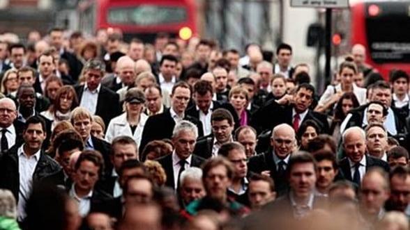 Londra. Imigrantii barbati reusesc sa se angajeze mai usor decat nativii