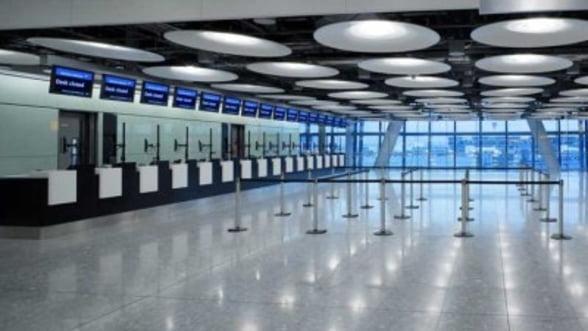 Londra, orasul cu cele mai scumpe spatii de birouri