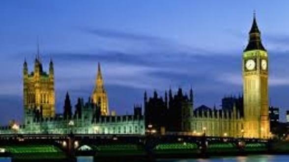Londra, orasul preferat al romanilor care vor sa lucreze in strainatate