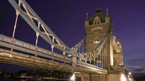 Londra, prima piata imobiliara in redresare?