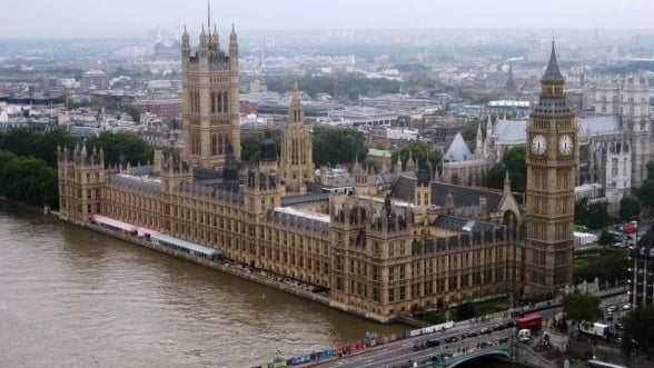 """Londra, printre cele mai """"murdare si neprietenoase"""" capitale turistice - Sondaj"""